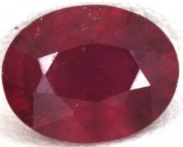 RUBY RASBERRY RED 2.45 CTS   SG-1913