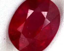 RUBY RASBERRY RED 3.85 CTS   SG-1914