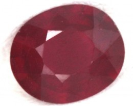 RUBY RASBERRY RED 2.30 CTS   SG-1915