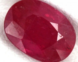 RUBY RASBERRY RED 2.90 CTS   SG-1919