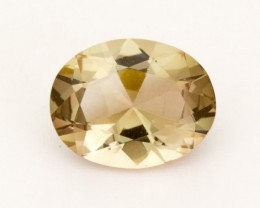 2.8ct Oregon Sunstone, Champagne Oval (S688)