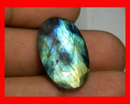 AAA Quality Labradorite Faceted Stone L47