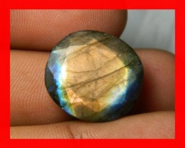 AAA Quality Labradorite Faceted Stone L113