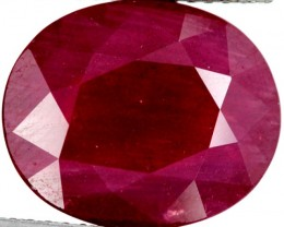 RUBY RASBERRY RED 15.15 CTS   SG-1876