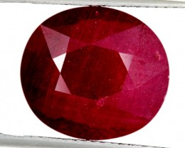 RUBY RASBERRY RED 20.25 CTS   SG-1880