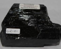 Povondarite Tourmaline 1.030 grams Australia (GR101)