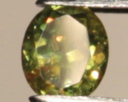 Natural AAA+ Grade Demantoid Garnet .82ct
