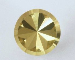 2.80ct PRECISION MASTERCUT LEMON CITRINE GEM - 7 PHASESTAR