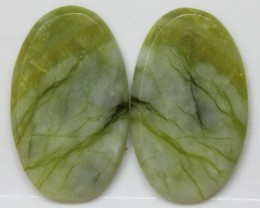 13.00 CTS AGATE PAIR POLISHED STONES GREAT RANGE IN STORE