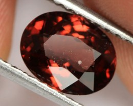 2.51 CTS CERTIFIED SPESSARTITE GARNET-DEEP COLOURS (GNR49)