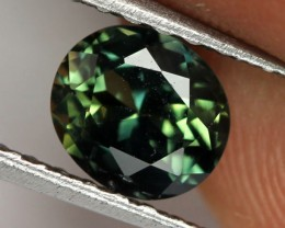 1.02 CTS - VS CERTIFIED NATURAL AUSTRALIAN SAPPHIRE (CDG72)