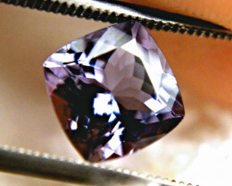 2.60 Carat IF/VVS1 African Tanzanite - Gorgeous Gem