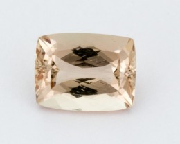2.3ct Clear Pink Oregon Sunstone (S2251)