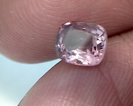 .70ct Gorgeous Sparkling Pink Spinel VVS - TH62
