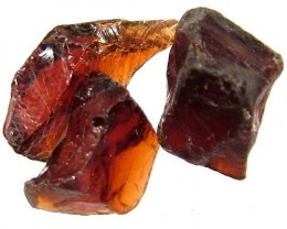 10.70 CTS GARNET ROUGH NATURAL (PARCEL)  LG-1549