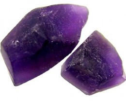 10.10 CTS AMETHYST NATURAL ROUGH (PARCEL)  LG-1867