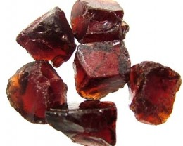 GARNET ROUGH NATURAL (PARCEL) 25  CTS FN 2359  (LO-GR)
