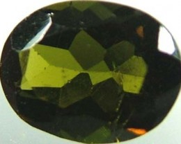 [SG]  TOURMALINE STONE -NATURAL  1.4CTS  [S1468 ]