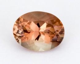 1.7ct Pink Oval Sunstone (S2277)