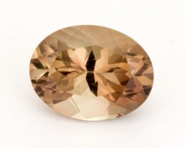 1.5ct Champagne Rootbeer Oval Sunstone (S2279)
