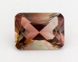 1.9ct Pink Rectangle Oregon Sunstone (S280)