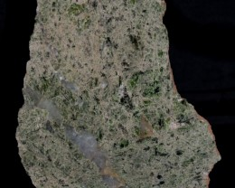 EPIDOTE SLAB, Polished/Rough AUSTRALIA (GR205)