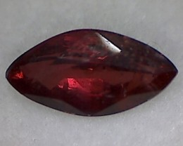 .88ct CERT UN HEATED UN TREATED Red Ruby Marquise  VVS TH147