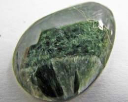 26 CTS SERPENTINE GEMSTONE   GG1461