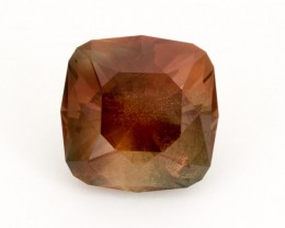 SALE WAS $7714 ~ 15.05ct Rootbeer Square Sunstone (S336)