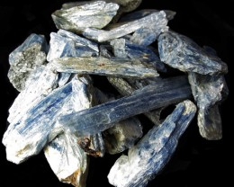 150 grams Kyanite specimen  parcel  RB39