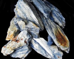 150 grams Kyanite specimen  parcel  RB45