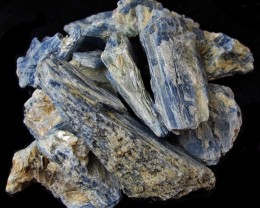 150 grams Kyanite specimen  parcel  RB53