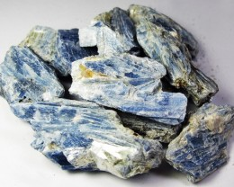 150 grams Kyanite specimen  parcel  RB55