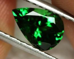 1.27 cts Vivid Green Tsavorite Garnet (RG145)