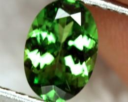 0.82 cts vivid Green Tsavorite Garnet (GTS19)