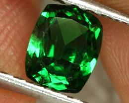 0.65 cts vivid Green Tsavorite Garnet (GTS17)