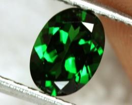0.77 cts vivid Green Tsavorite Garnet (GTS14)