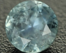 0.83 cts Natural Montana Sapphire (SAP210)