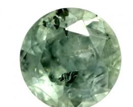 0.77 cts Natural Montana Sapphire (SAP213)