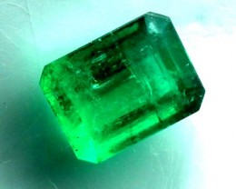 certified EMERALD FACETED 2.46 CTS AH-MC13053010