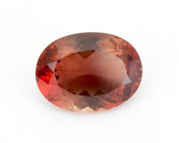 6.5ct Red Oval Oregon Sunstone (S950)