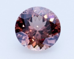 2.9ct Mahogany Color Shift Imperial Garnet (PG-89-12-MJ)