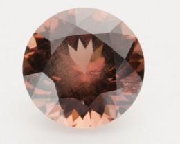 4.2ct Mahogany Color Shift Imperial Garnet (PG-89-20-MJ)