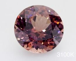 5.2ct Mahogany Color Shift Imperial Garnet (PG-89-33-MJ)