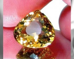 CERTIFIED & A SAPPHIRE  FULL OF FIRE ~ 3.05cts~ CEYLON BEAUTY