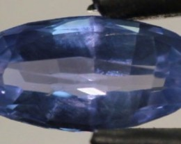 --No Treatment-- Ceylon Blue Sapphire 2.66ct
