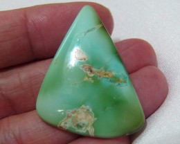 39.26ct Natural TURQUOISE Royston