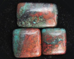 115 Cts parcel 3  Sonara Sunset Japser MYGM 1877