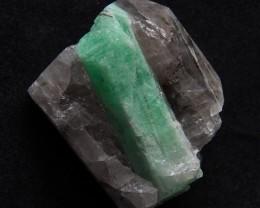 Natural Emerald Gemstone,79.6ct(B1804169)