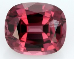 2.42 CTS CERT BURMESE SPINEL - BEAUTIFUL COLOUR (SNPU29)